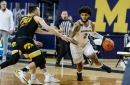Michigan vs. Iowa: Best photos from Crisler Center