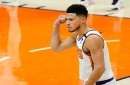 Phoenix Suns: Look back at Booker's up-and-down night, ahead to road test vs. Zach LaVine, Chicago Bulls