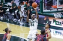 Michigan State vs. Ohio State: Photos from Breslin Center