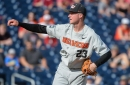Oregon State Baseball: Beavers Open Series With 4-0 Win Over Grand Canyon University