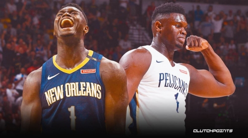 Pelicans' Zion Williamson's latest record shows utter dominance
