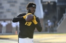 Drinkwitz's second Mizzou spring starts early with these storylines