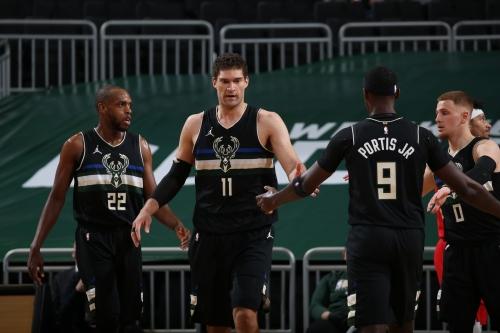 Rapid Recap: Bucks 129, Pelicans 125