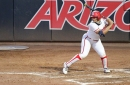 'There's a new strongest hitter': Carlie Scupin powers Arizona softball past Colorado State