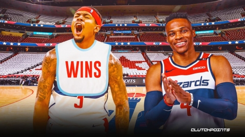 Bradley Beal hungry for more after big-time win over Nuggets