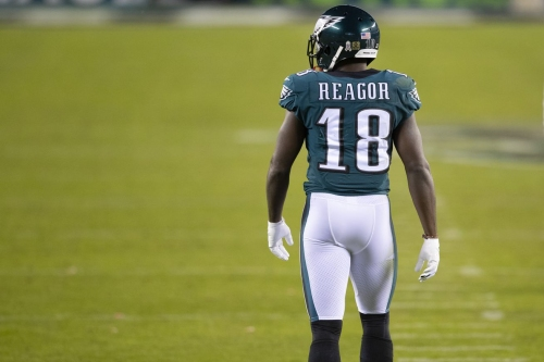 The Linc - Eagles rookie class ranked last in the NFC East