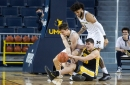 How Michigan basketball solved Iowa star center Luka Garza and the Hawkeyes' offense