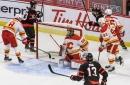The Morning After Ottawa: Artyom Zagidulin Makes His NHL Debut