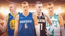 3 best trades for Mavs star Kristaps Porzingis