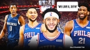 Sixers' Seth Curry takes jab at Mavs for trading him for Josh Richardson