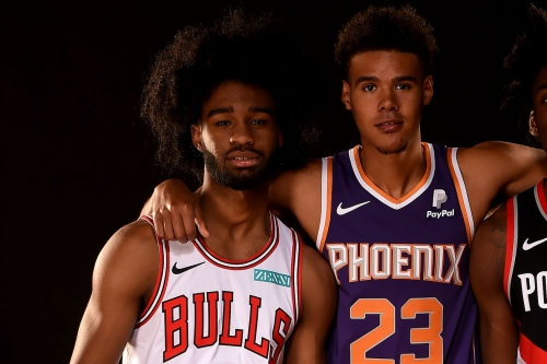 Preview: Suns take on Bulls in Windy City showdown