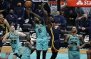 Preview: Hornets continue West Coast swing against Warriors