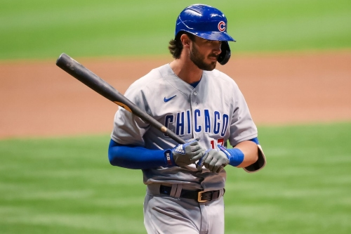 Kris Bryant tells you why you shouldn't believe everything you read about him