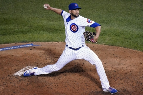 Cubs roster move: Ryan Tepera re-signed to major league deal