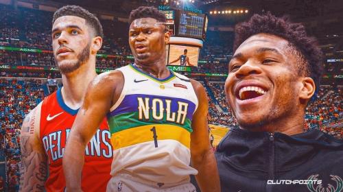 Pelicans' Lonzo Ball takes blame for fumbling the bag on final possession vs. Bucks