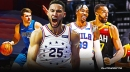 The reason Sixers star Ben Simmons is the best defender in the NBA, per Dwight Howard