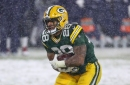 Friday Cheese Curds: Is A.J. Dillon ready to be the Packers' starting running back?
