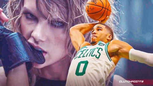 Celtics' Jayson Tatum insists there's no bad blood in locker room amid recent failures