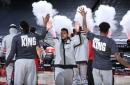 McCollum Discusses Injury Rehab & Top Shot Craze During ESPN Appearance
