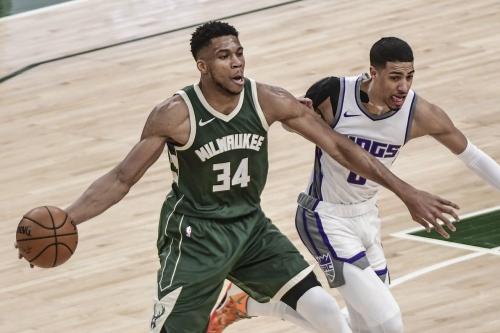 Milwaukee Bucks Progress Report: February 26