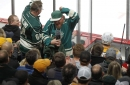Wild to allow 250 people in Xcel Energy Center