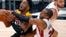 Andre Iguodala's special skill remains a reach for Heat teammates