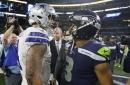 In a hypothetical Dak Prescott vs. Russell Wilson debate for Cowboys QB, who ya got?