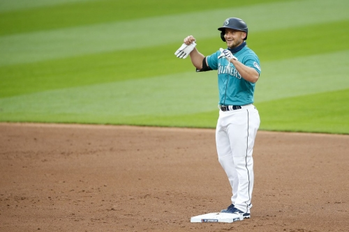 40 in 40: Kyle Seager