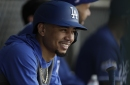Mookie Betts looking for Dodgers to 'get the job done' again