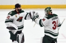 What will the Wild do when Stalock returns?