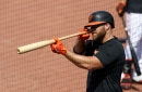 Orioles' Chris Davis, introspective about struggles, promises swing change to reverse his decline in 2021