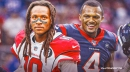 DeAndre Hopkins takes yet another shot at the Texans amid Deshaun Watson trade saga