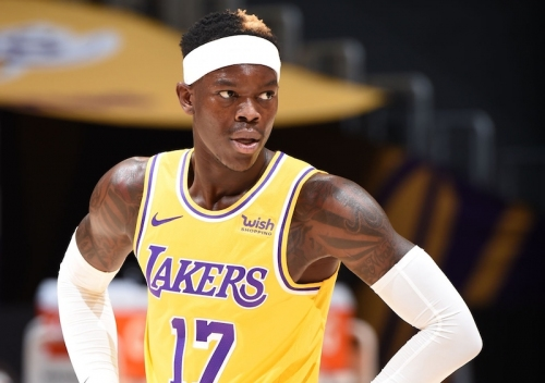 Trail Blazers vs. Lakers Game Preview & TV Info: Dennis Schroder Potentially Returning