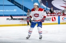 Canadiens lines from practice: Josh Anderson out, Michael Frolik in?