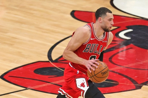 Chicago Bulls vs. Phoenix Suns Preview and thread: an 'are we actually good' test