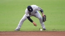 Yankees' Gleyber Torres knows he has to do better