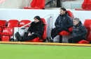 Man City boss Pep Guardiola watches Norwich City to relax