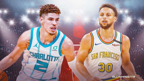 NBA odds: Hornets vs. Warriors prediction, odds, pick, and more