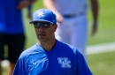 Kentucky baseball coach Nick Mingione reportedly signs 3-year extension