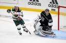 Gameday Thread: Wild vs. Kings (7:00 PM CST)