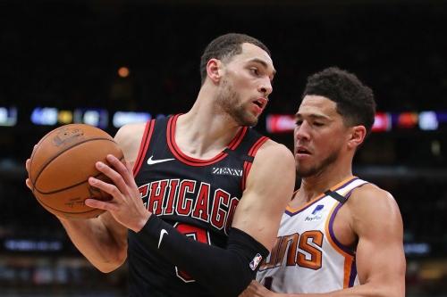 Open Thread: Suns at Bulls
