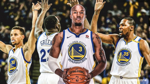 Warriors dynasty had to deal with ego, claims David West