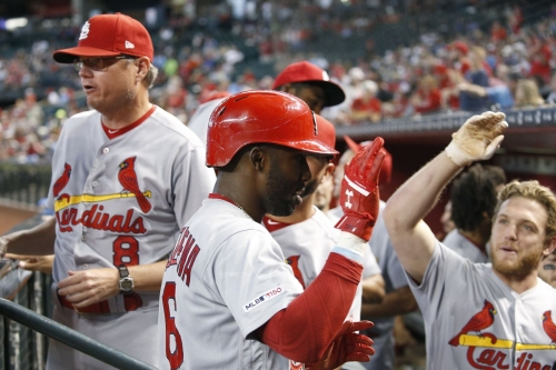 Gordon: Track record shows that a personality bias doesn't color the Cardinals roster approach