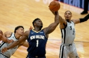 Game Preview: San Antonio Spurs vs. New Orleans Pelicans