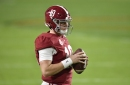 Which quarterback prospect should the Lions avoid drafting?