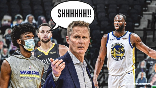 Steve Kerr reveals clear 'sign' that Warriors are hungry for wins