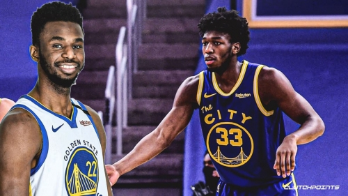 How James Wiseman can win Rookie of the Year