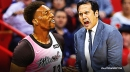 Bam Adebayo, Erik Spoelstra sum up Heat's epic win over Jazz