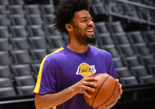 Frank Vogel Explains Lakers Waiving Quinn Cook