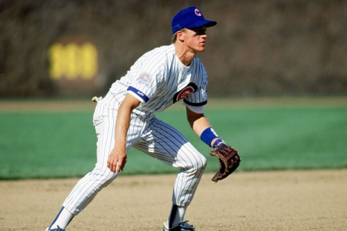 Forgotten Cubs Opening Day position players since 1980